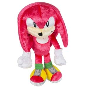Sonic Boom Sonic The Hedgehog Knuckles Small